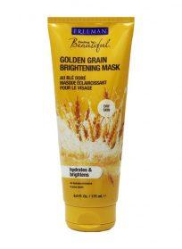ماسک صورت طلایی گندم فریمن