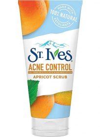 اسکراب تیوپی Acne Control سینت ایوز
